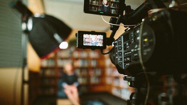 「映像制作」と「映像製作」の違いとは?